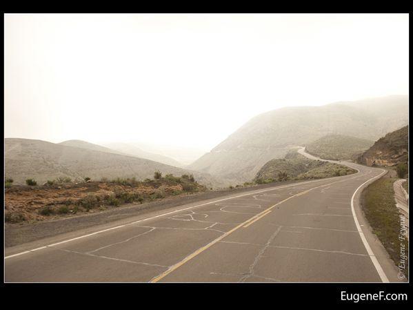 Arequipa Road 12
