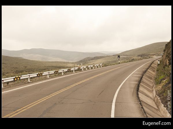 Arequipa Road 13