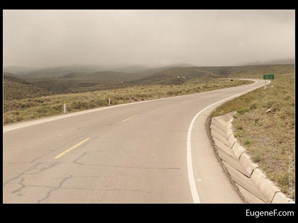 Arequipa Road 15