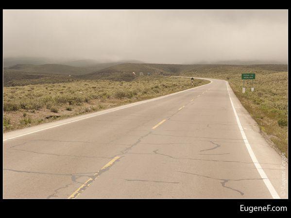 Arequipa Road 16
