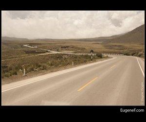 Arequipa Road 19