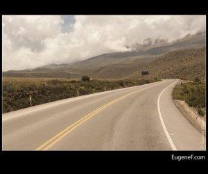 Arequipa Road 20