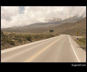 Arequipa Road 21