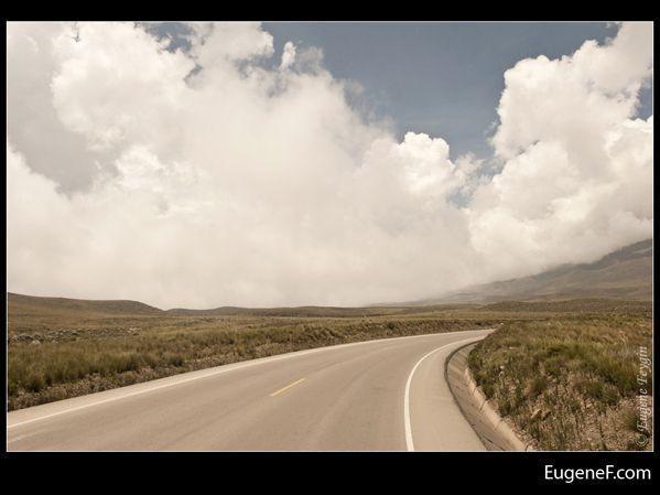 Arequipa Road 22