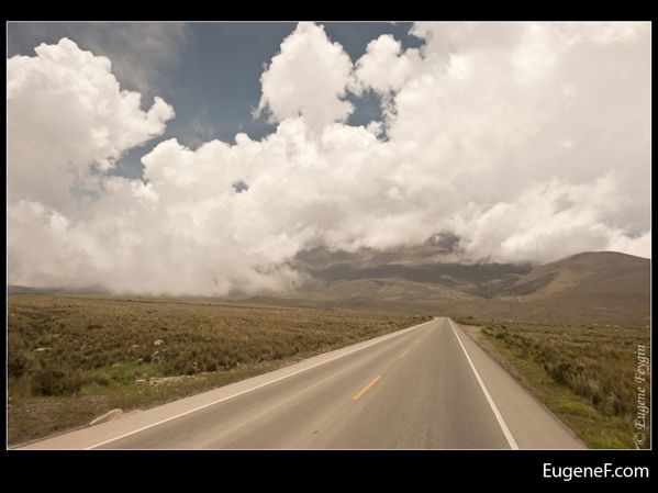 Arequipa Road 23