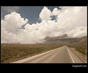 Arequipa Road 24