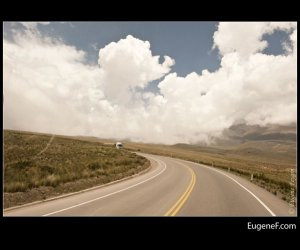 Arequipa Road 28