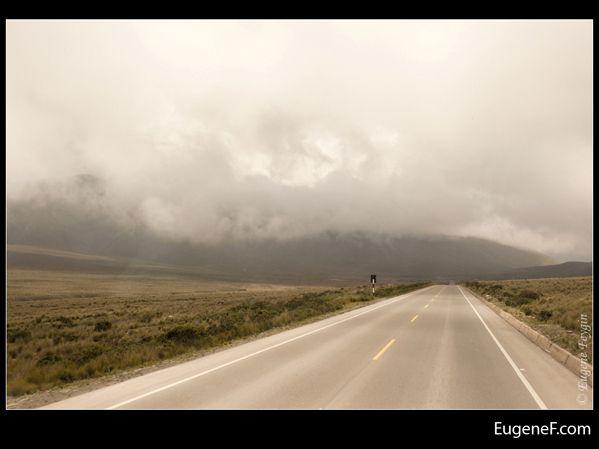 Arequipa Road 29