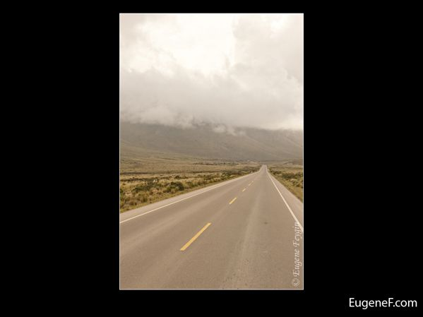 Arequipa Road 30