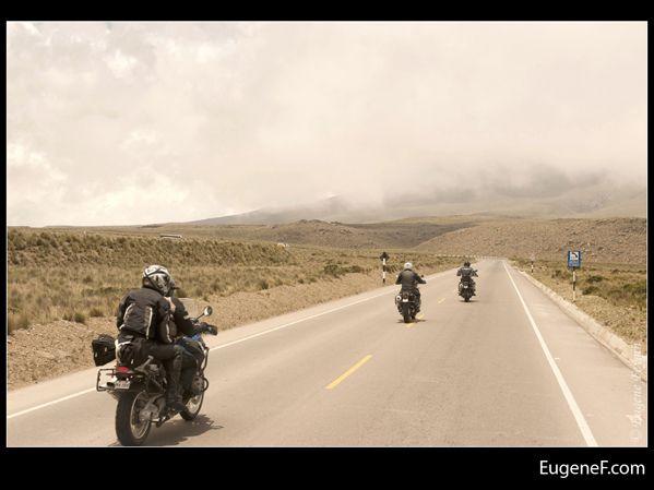 Arequipa Road 33