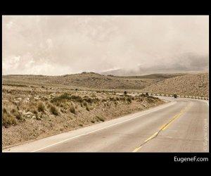 Arequipa Road 34