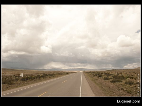 Arequipa Road 36