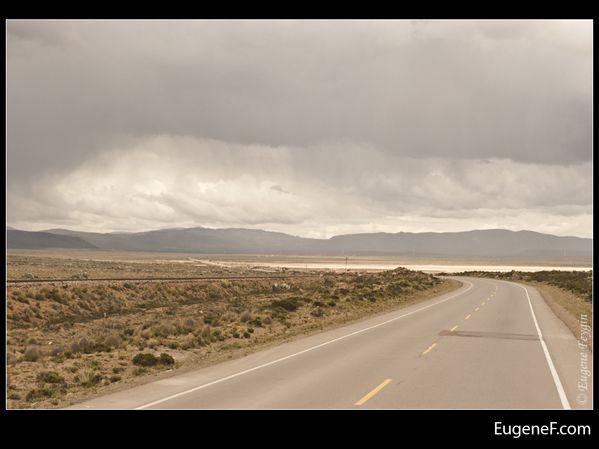 Arequipa Road 37