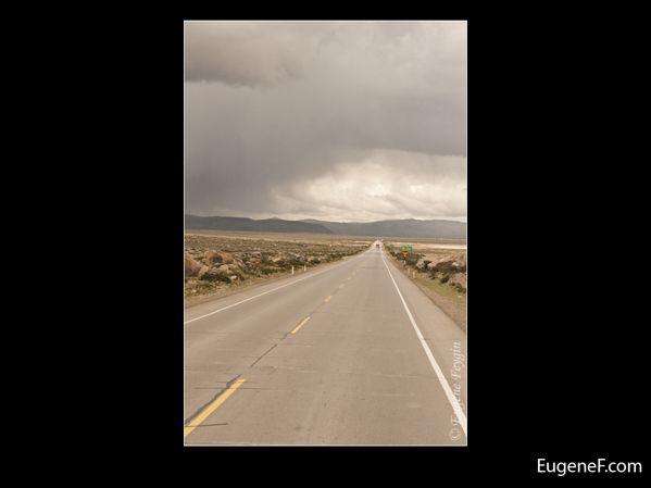 Arequipa Road 39