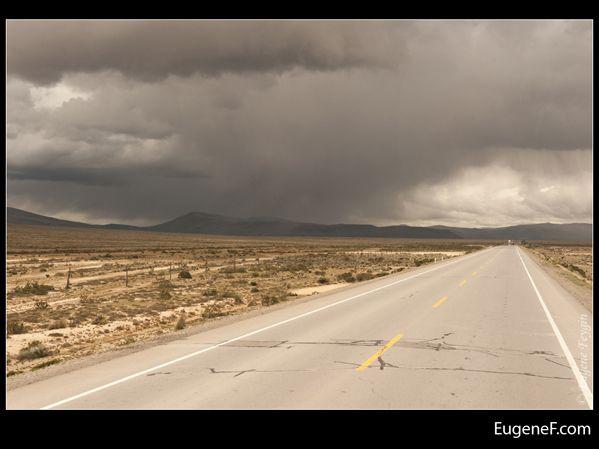 Arequipa Road 41