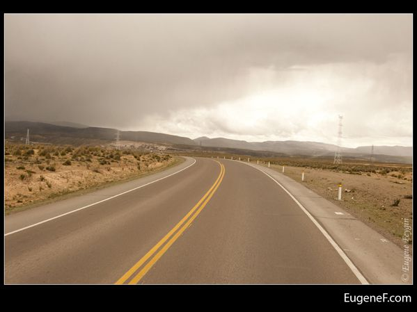 Arequipa Road 46