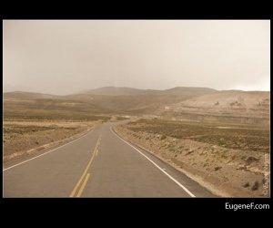 Arequipa Road 48