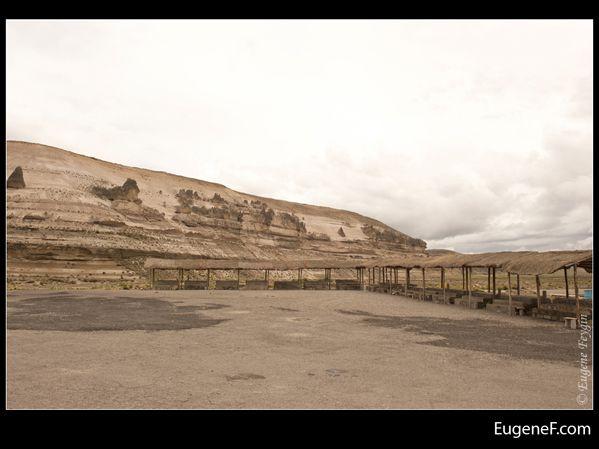Arequipa Road 49