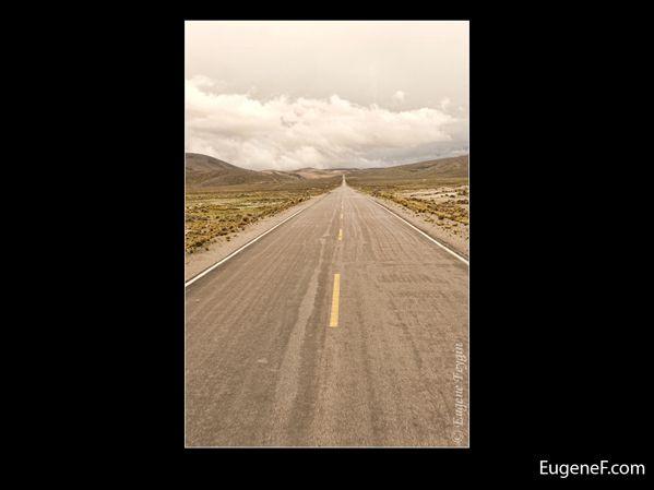 Arequipa Road 50