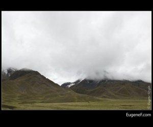 Canas Province Landscape 06