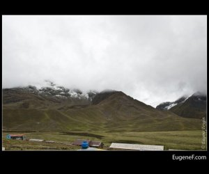 Canas Province Landscape 07