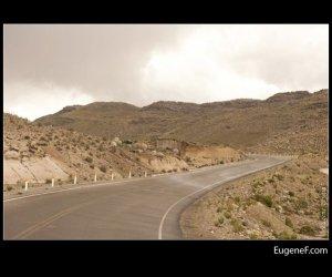 Caylloma Province Landscape 01