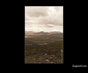 Caylloma Province Landscape 05