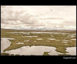 Caylloma Province Landscape 21