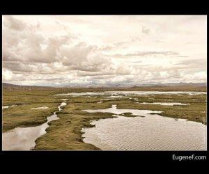 Caylloma Province Landscape 22