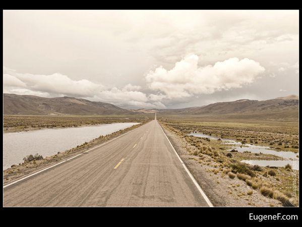 Caylloma Province Landscape 23