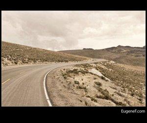 Caylloma Province Landscape 40