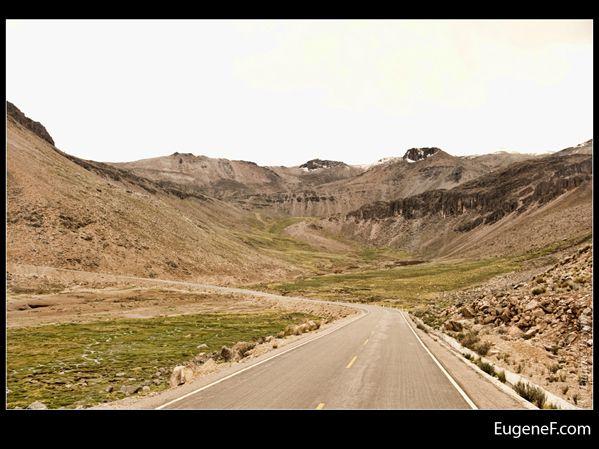Caylloma Province Landscape 48