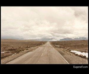 Caylloma Province Landscape 54