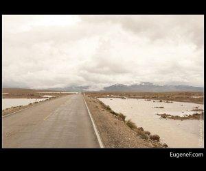 Caylloma Province Landscape 55