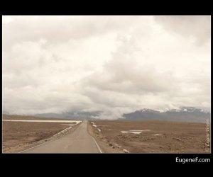 Caylloma Province Landscape 56