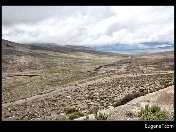 Caylloma Province Landscape 58