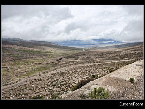 Caylloma Province Landscape 59
