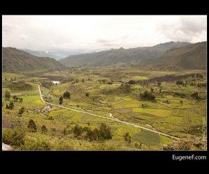 Chivay Landscape 01