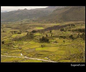 Chivay Landscape 03