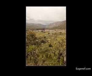 Chivay Landscape 04