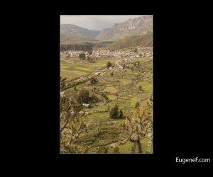 Chivay Landscape 06