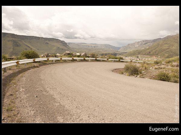 Chivay Landscape 07