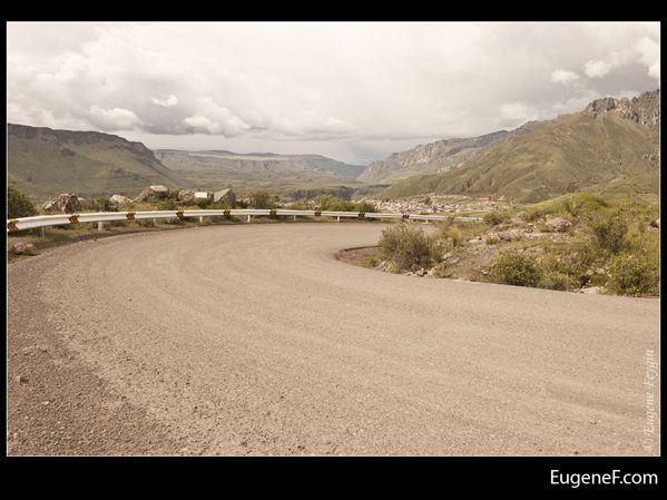 Chivay Landscape 08