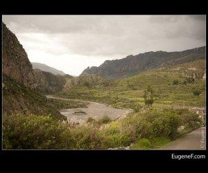 Chivay Landscape 10