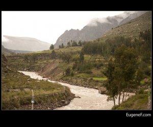 Chivay Landscape 13
