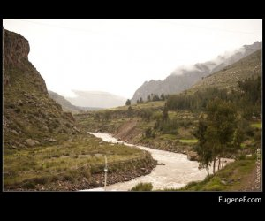 Chivay Landscape 14