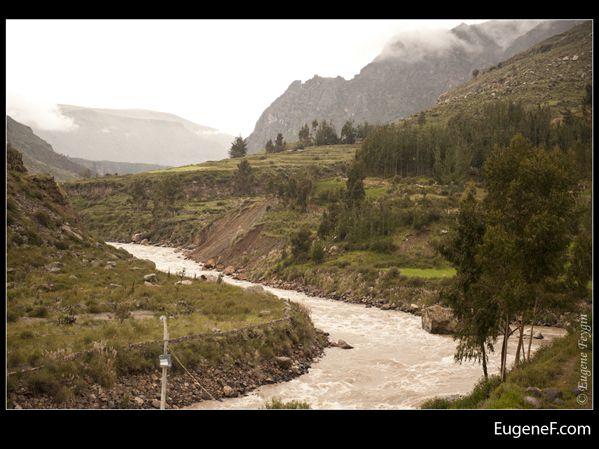 Chivay Landscape 15