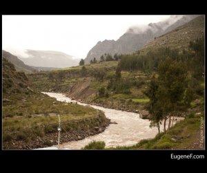Chivay Landscape 16