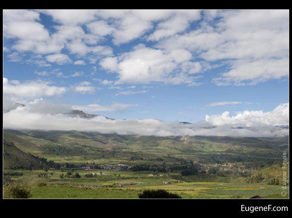 Chivay Landscape 17