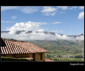 Chivay Landscape 18